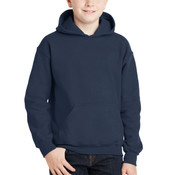 18500B Youth Heavy Blend Hooded Sweatshirt (50yr)